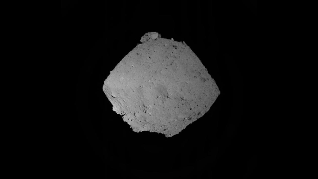 はやぶさ2、小惑星への初着陸リハーサルがうまくいかず自己判断で中止に