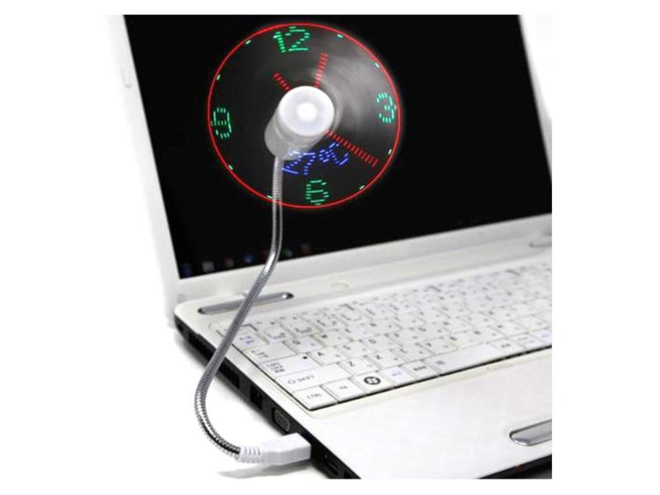 【きょうのセール情報】Amazonタイムセールで80%以上オフも! 時計表示機能付きUSB扇風機やグリコのプロテインがお買い得に