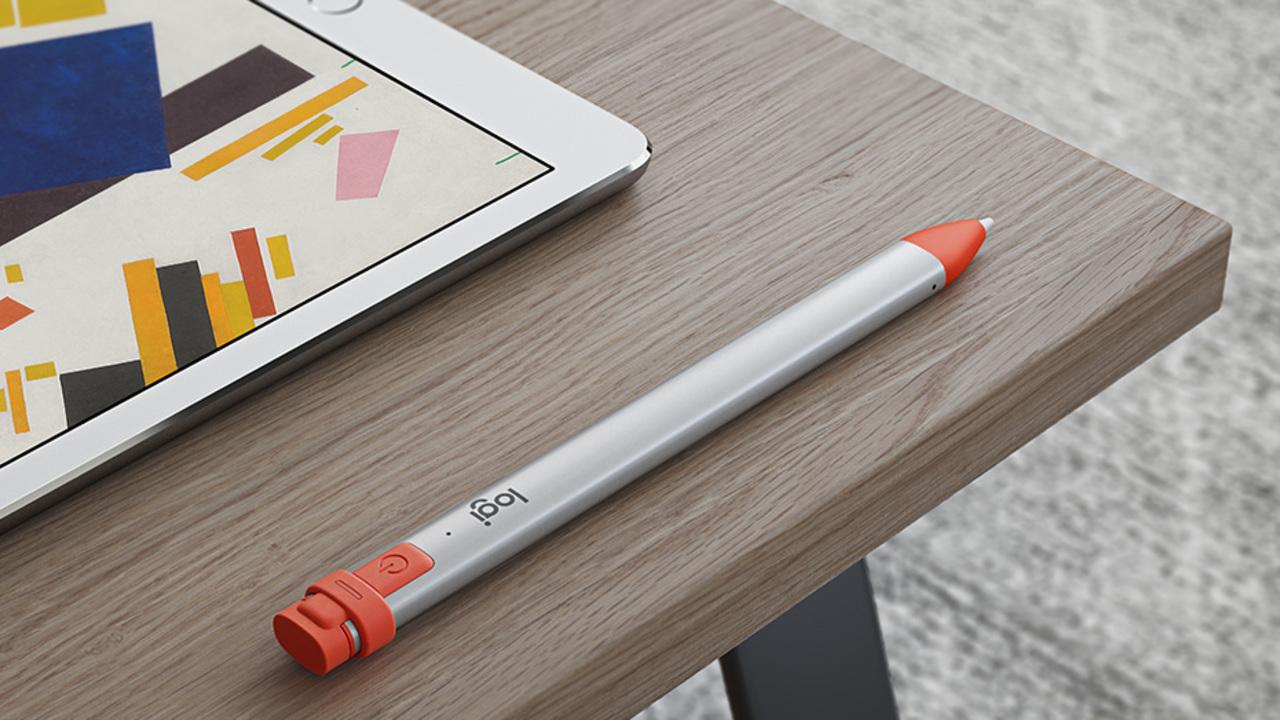安価なiPad用スタイラス「Crayon」が日本のApple Storeで販売開始。お値段は7,880円