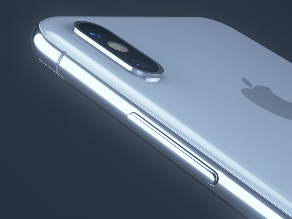 2019年の新型iPhone、背面TrueDepthカメラの搭載はないかも