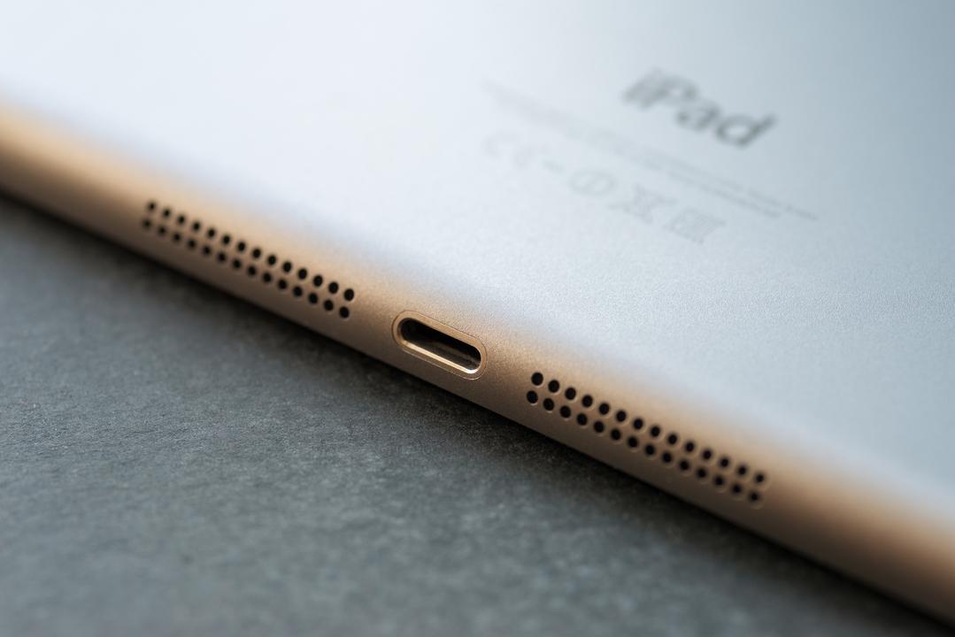 新型iPad ProにUSB-Cポート? iOS 12.1が示すものとは