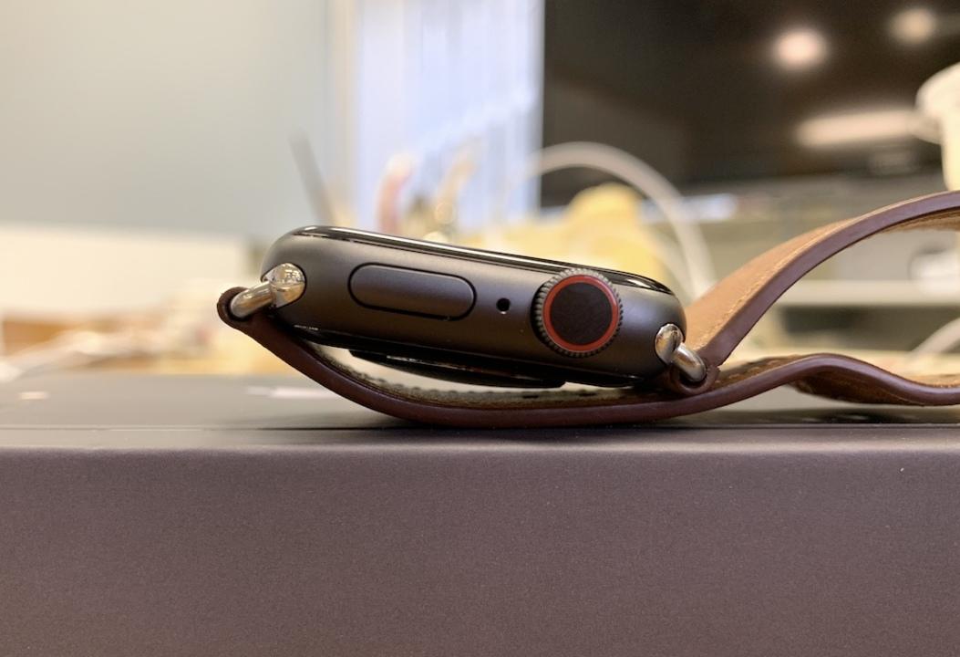 Apple Watch Series 4のマイク・スピーカー音質は良くなったの?