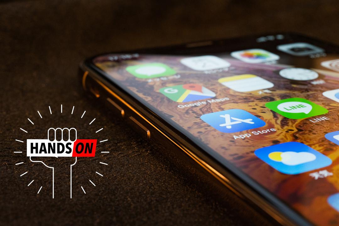 iPhone XS Max ハンズオン:この大画面は危険な恋への入り口だ