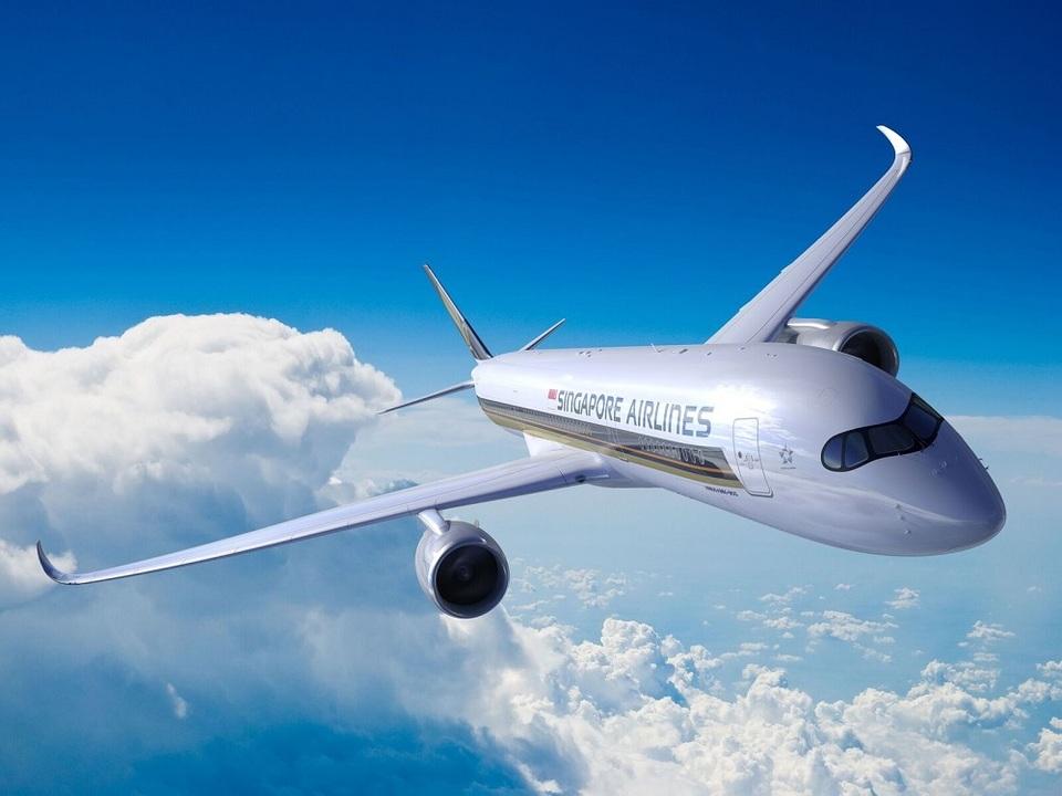 最長19時間のフライトが来月から就航。シンガポール航空が専用のA350-900ULRをゲットです