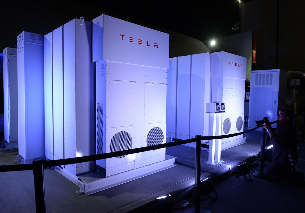 電気代やっす! オーストラリアの風力発電所がTeslaのバッテリー施設をおかわり希望