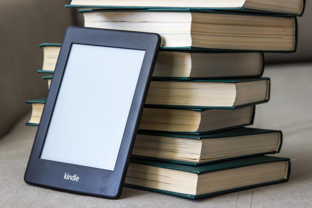 【きょうのセール情報】Amazon「Kindle週替わりまとめ買いセール」で最大50%オフ! 『ザ・シェフ新章』や『黒脳シンドローム』がお買い得に
