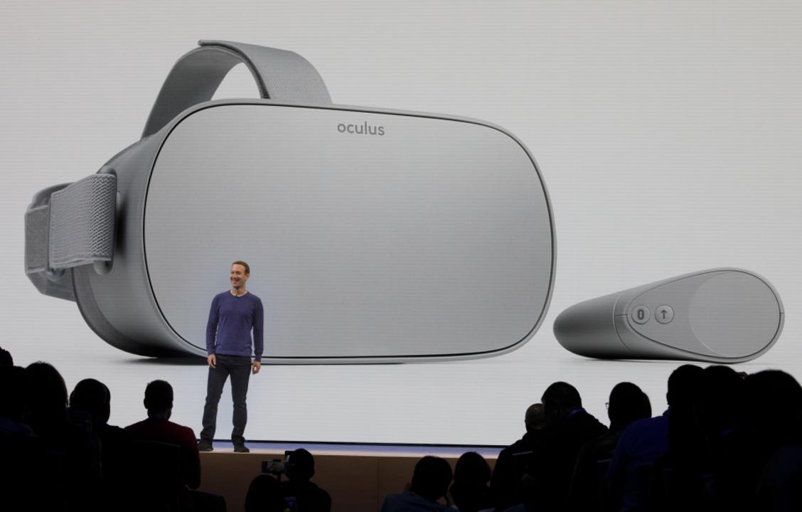 Oculus Goを買わない理由がまたひとつなくなった。「YouTube VR」に対応!