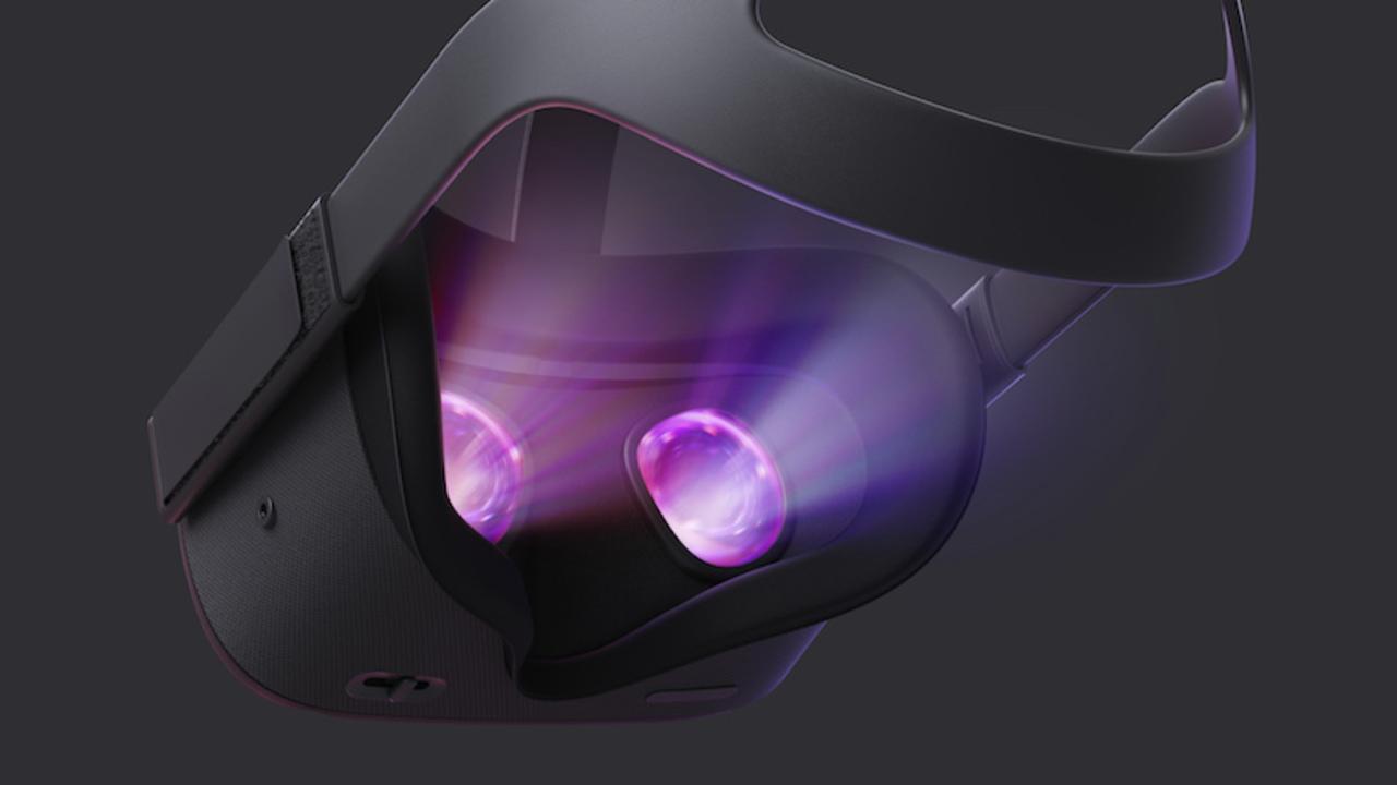 スタンドアロンなのに「まるでRift体験」だというOculus Questの中身は何なんだ?