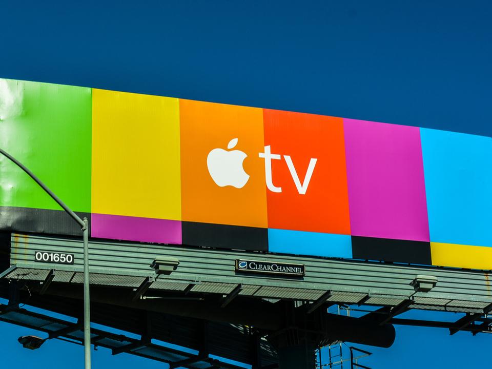 Appleのストリーミングサービス計画、停滞中。鶴の一声で過激表現がNGに?