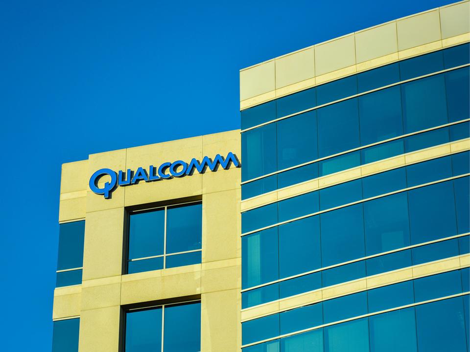Qualcomm、Appleがソースコードを盗んだと主張