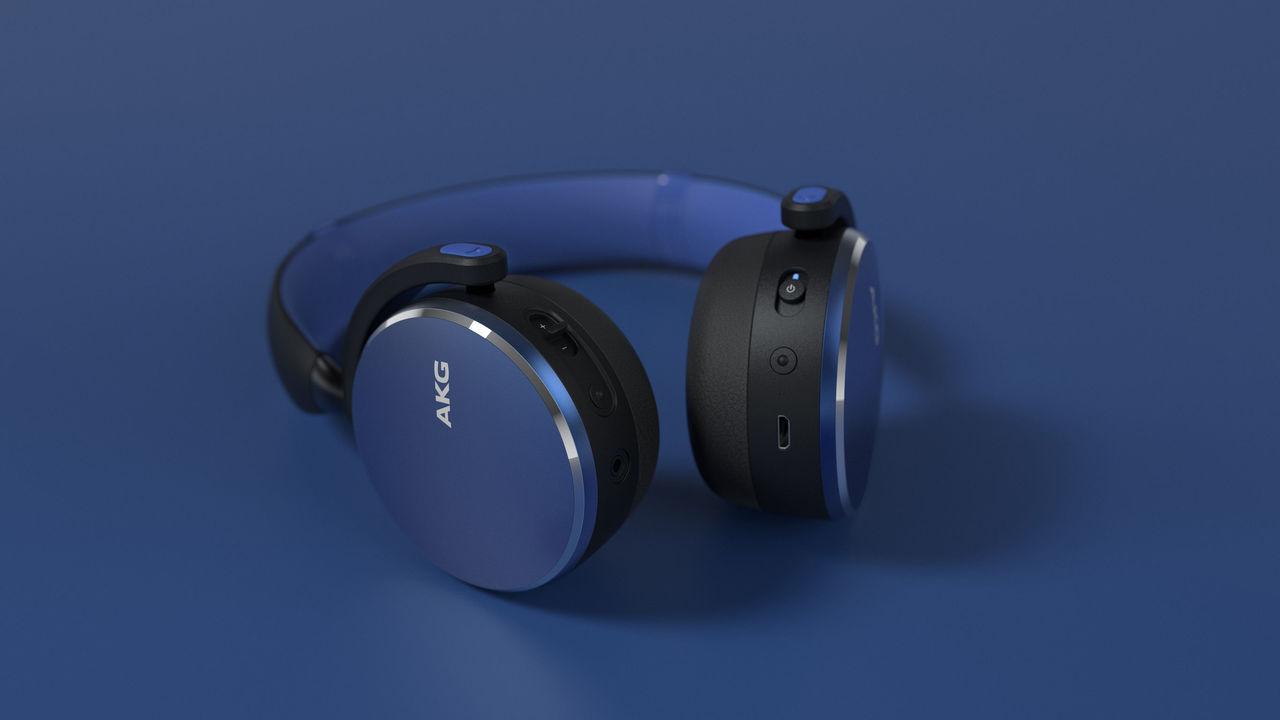 外すと音楽再生がストップするヘッドフォン、Apple…じゃなくてAKGから