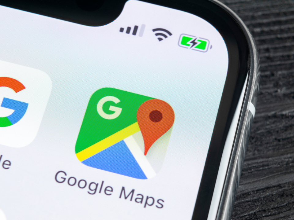 Googleマップの新機能で通勤・通学ストレス減! リアルタイムで、バスの位置情報、交通情報、乗車率がわかる