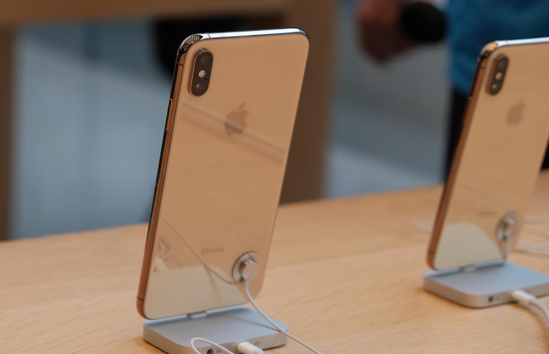 iOS 12.1ベータ版にて、iPhone XS/XS Maxの充電問題が解決されているみたい