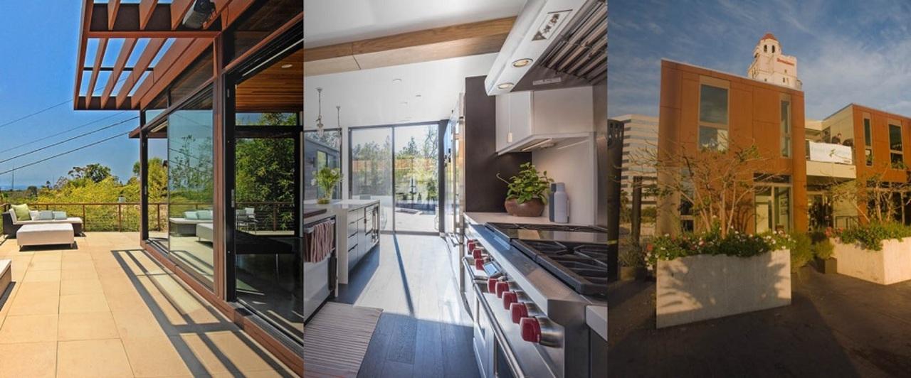Amazonさん、Alexa内蔵のプレハブ住宅開発に出資する