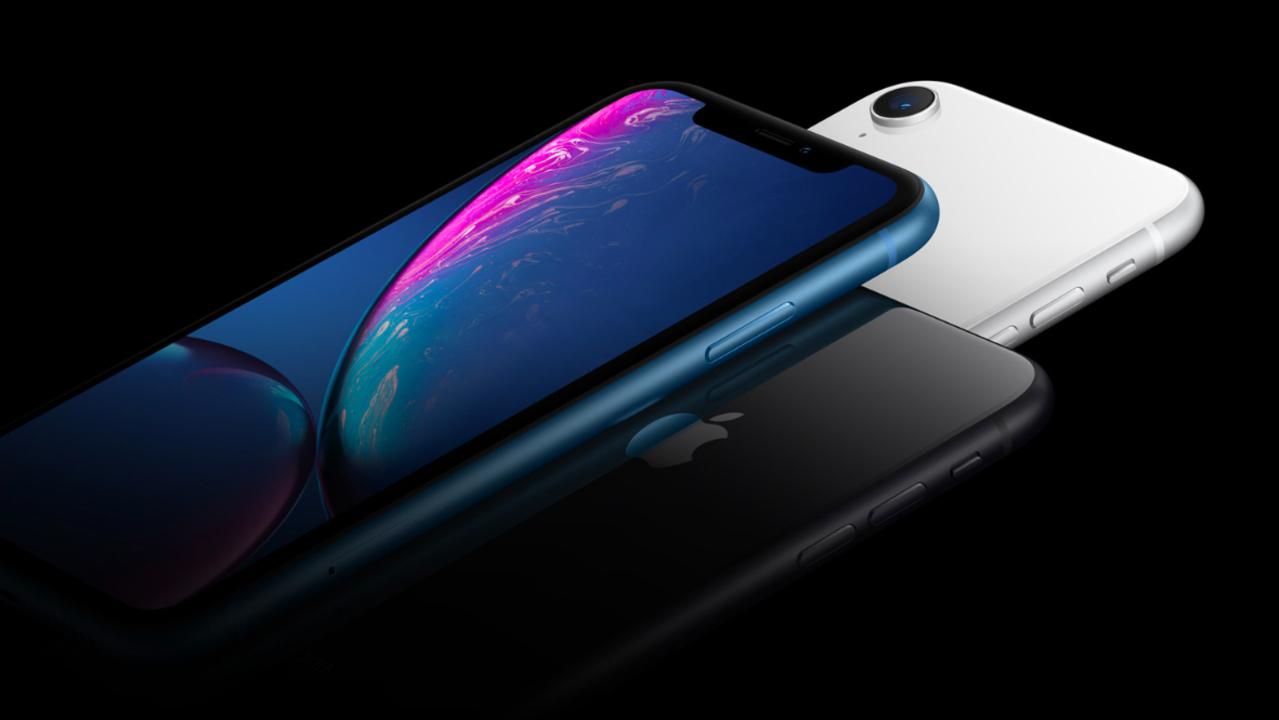 どうしてiPhone XRは、XSシリーズよりバッテリー駆動時間が長いの?