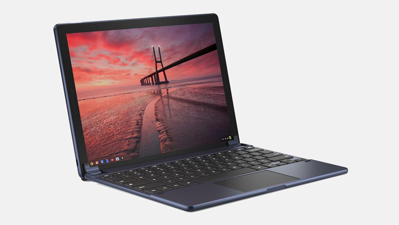 Googleの新型タブレット「Google Pixel Slate」らしきベンチマーク登場。RAM16GBだ!