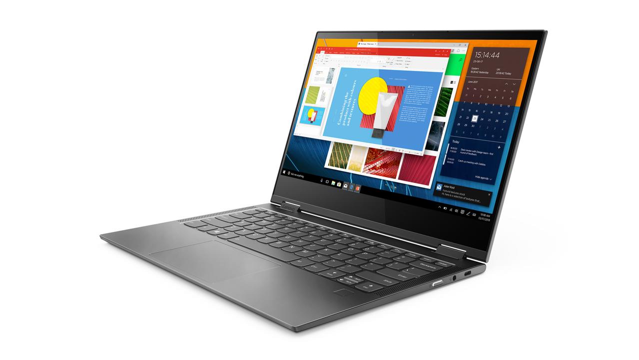 Lenovoの「Yoga C630」なら25時間戦えますか?