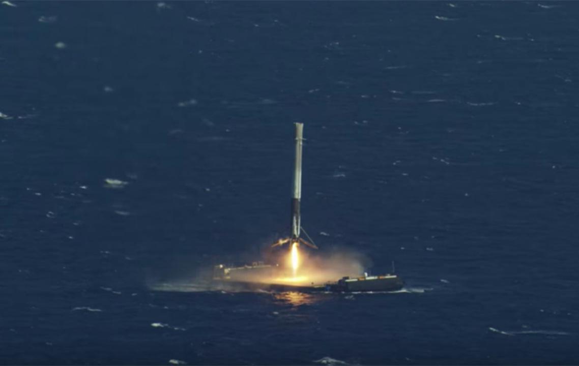 アメリカ空軍「ソニックブームにお気をつけください、ロケットが通ります」