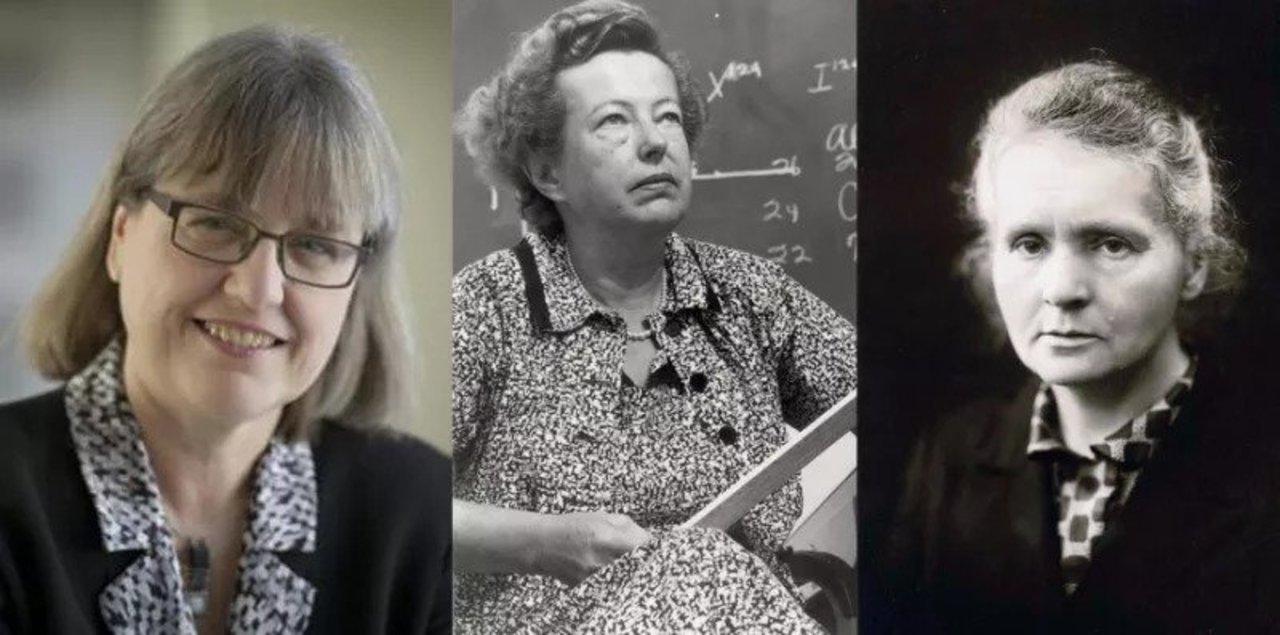 ノーベル物理学賞はレーザー研究者3人、うち一人は女性→歴代3人目55年ぶり!