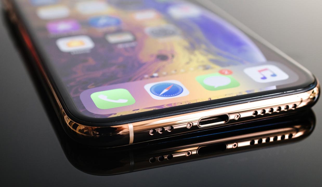 解決っ! iPhone XS/XS Max充電できない問題