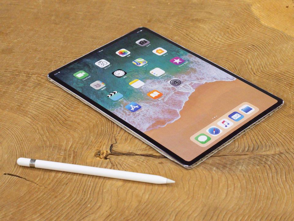 新型iPad Proについて、ビッグなリーク。2サイズ、USB-C搭載、新「Magnetic Connector」、新型Apple Pencilも登場?