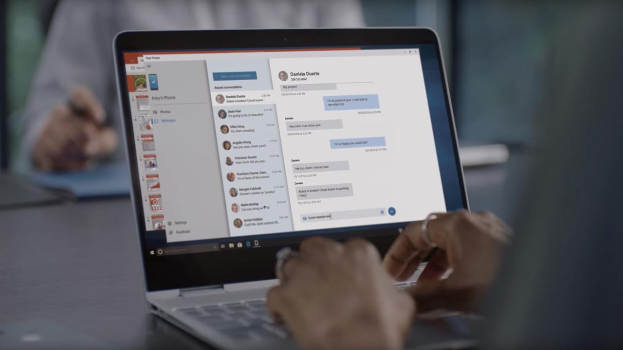 Windows 10アップデートがファイル消失バグのため中断。修正版を検証中