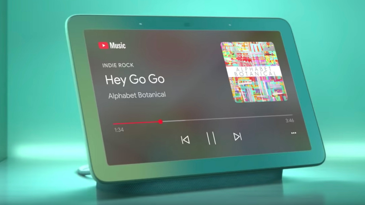 Googleの新型スマートディスプレイ「Home Hub」について知っておくべきことすべて