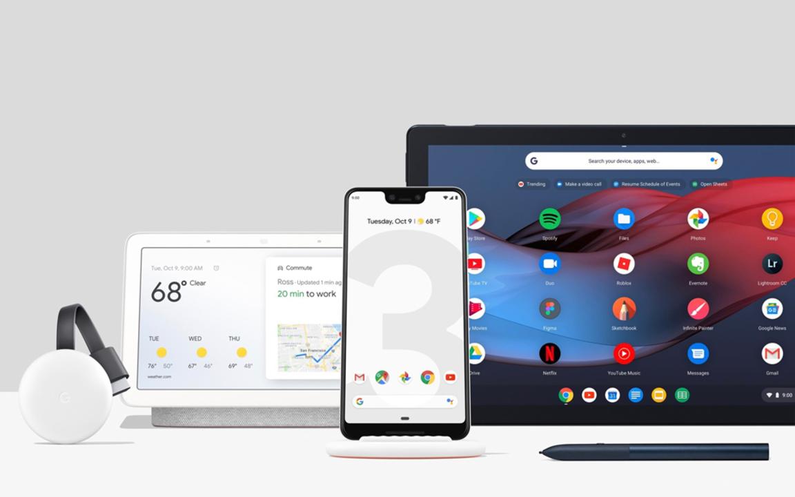 Googleが発表したプロダクトまとめ! Pixel 3以外も日本上陸して欲しい、まじで #madebygoogle