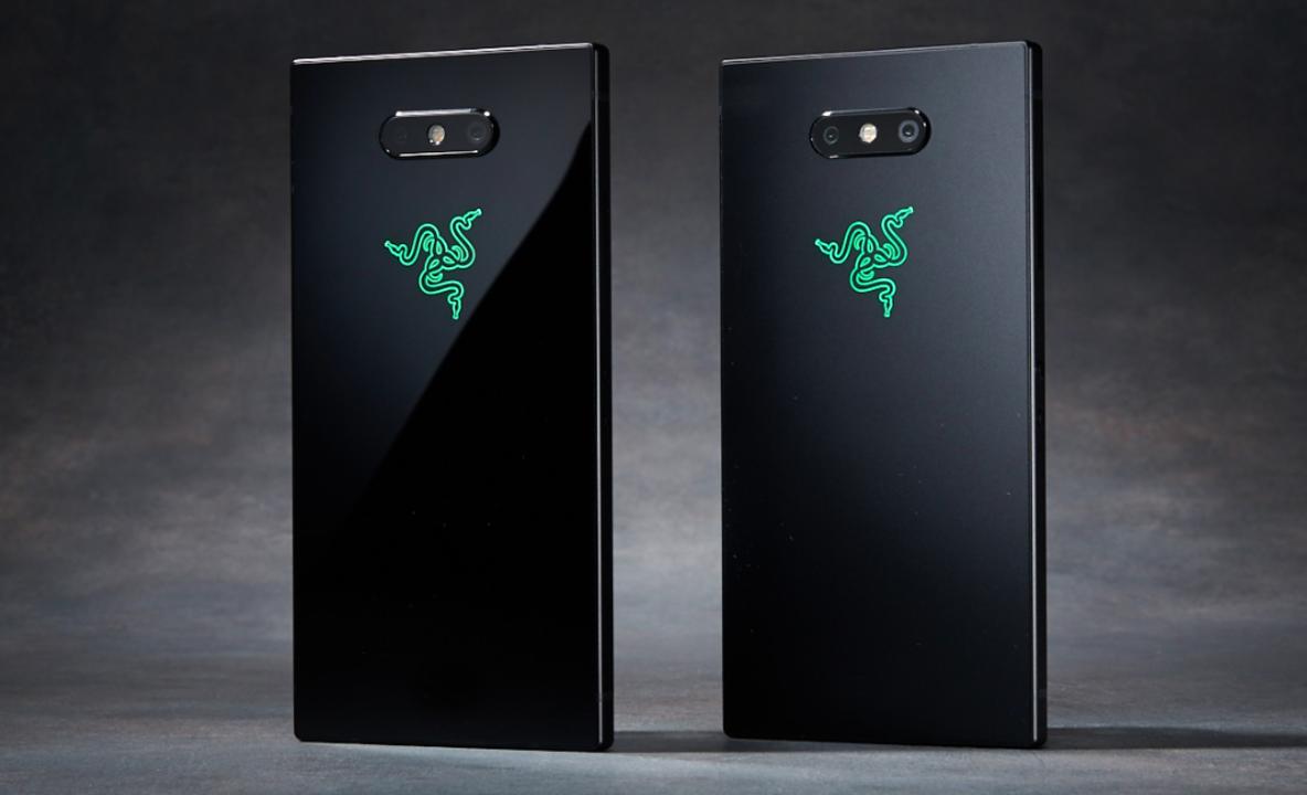 「Razer Phone 2」発表!スナドラ845でRAM8GB、スマホゲーマーを狙うこれぞモンスター