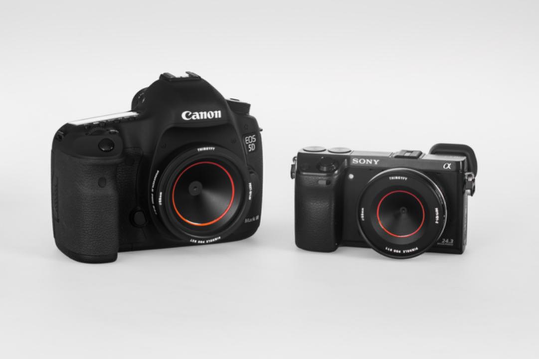 高機能カメラでビンテージ写真を撮影する方法|machi-ya weekly