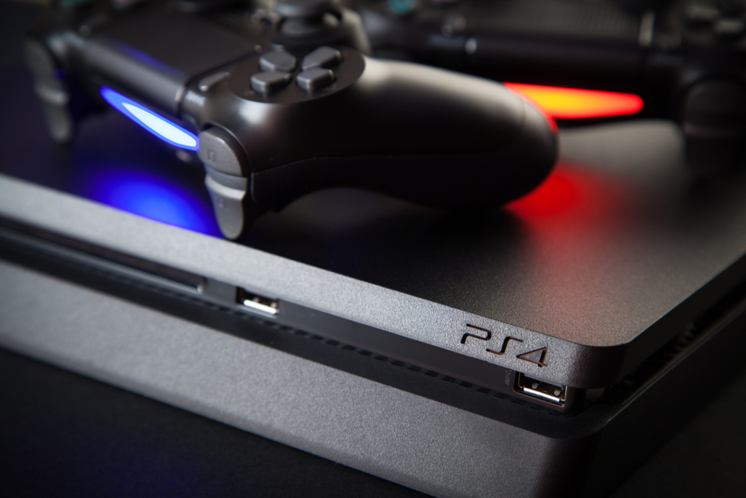PS4をクラッシュさせる悪意あるメッセージが出回っている!対策はカンタンです