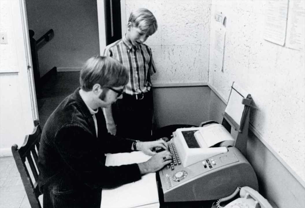 ポール・アレン逝く。ゲイツに大学を辞めさせたMicrosoft共同創業者