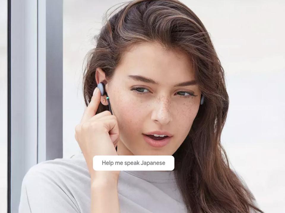Googleのリアルタイム翻訳がサードパーティ製ヘッドフォンでも使えるようになりました