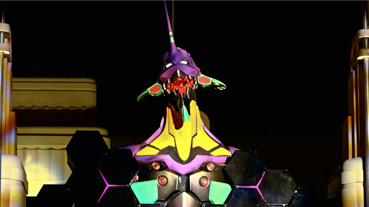 イーロン・マスク氏、日本のアニメがお好きな模様。ロボにも興味アリ?