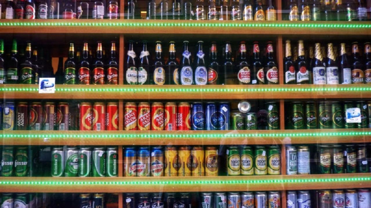 このままだとビールの価格は跳ね上がるかもしれない