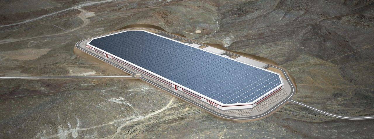 Teslaの3つめの工場は上海で確定。関税の影響ってすごいのね