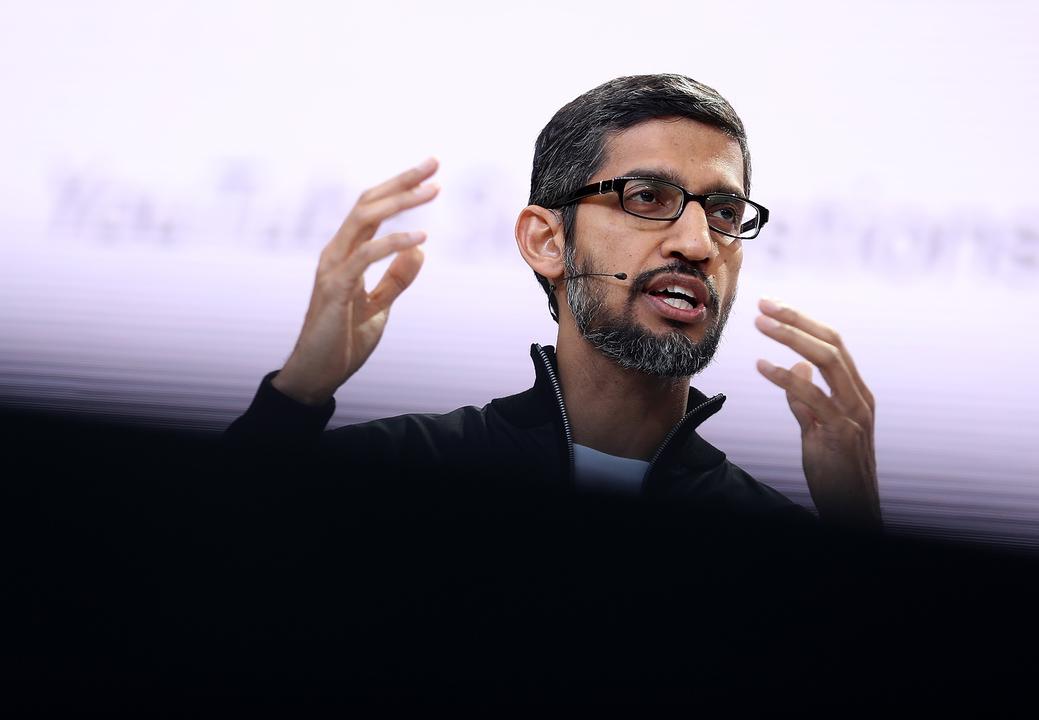 Googleトップ、中国市場参入について語る