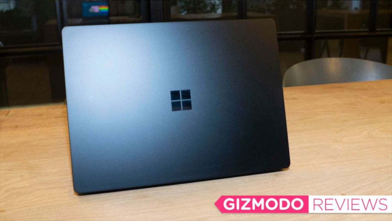 Surface Laptop 2レビュー:美しすぎるがゆえの代償とは