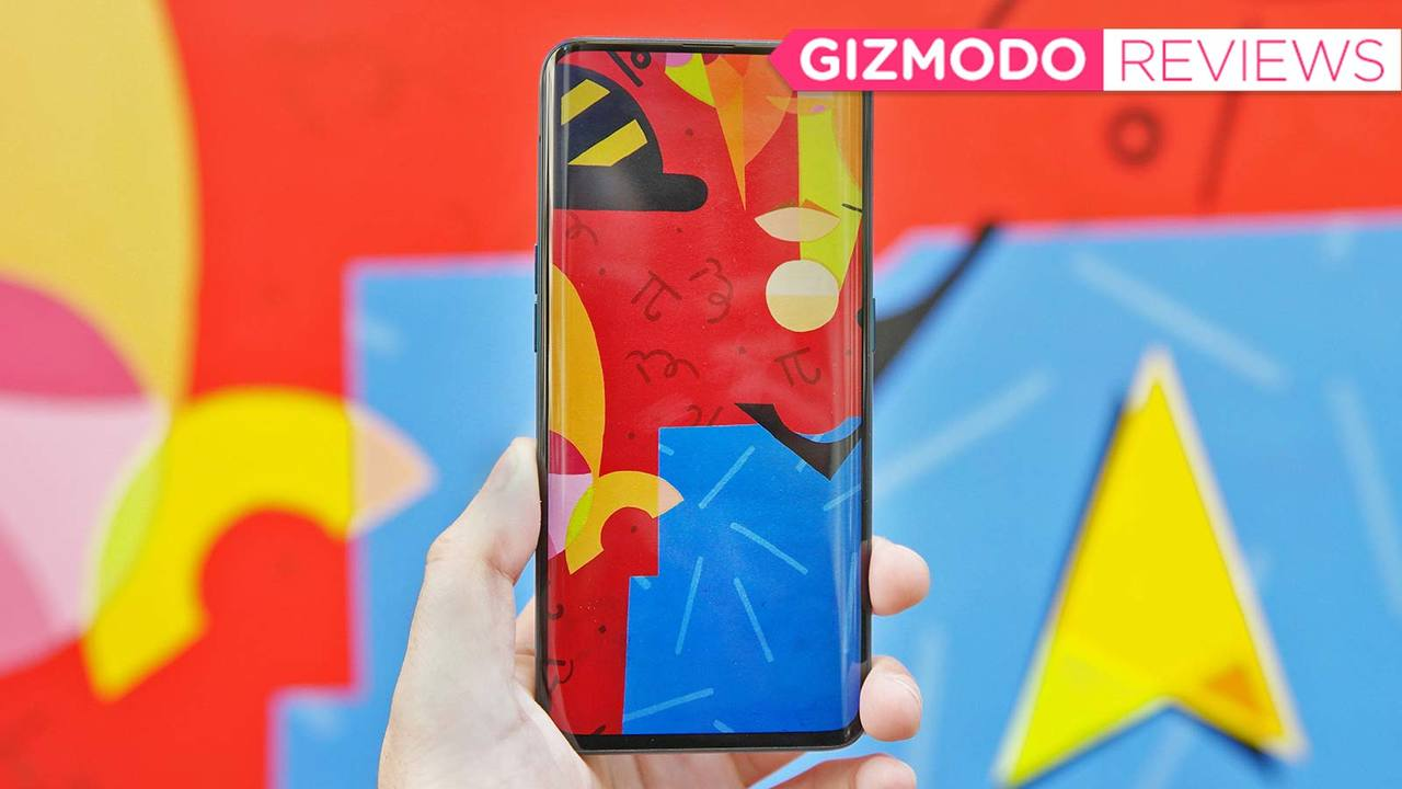 OPPO Find X レビュー:ノッチは消える運命。それを予感させる美プロダクト