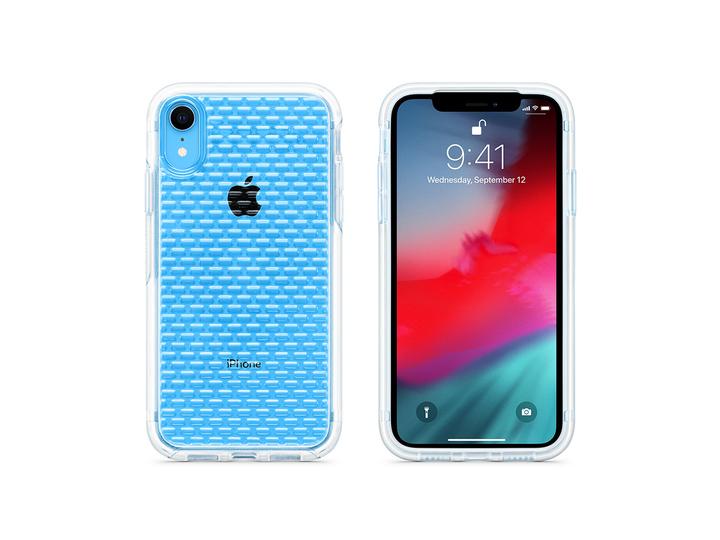 iPhone XR、透明ケースなんてないじゃん!