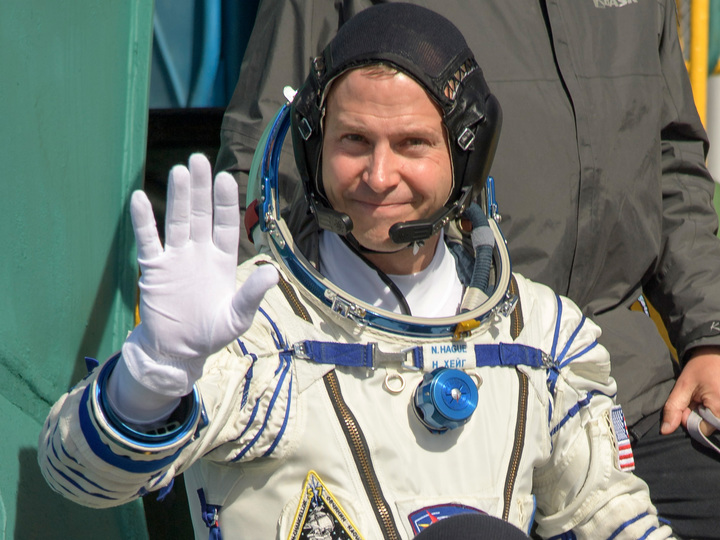 なんたる冷静さ。NASAの宇宙飛行士が明かす「ソユーズ打ち上げ失敗から生き延びるまで」