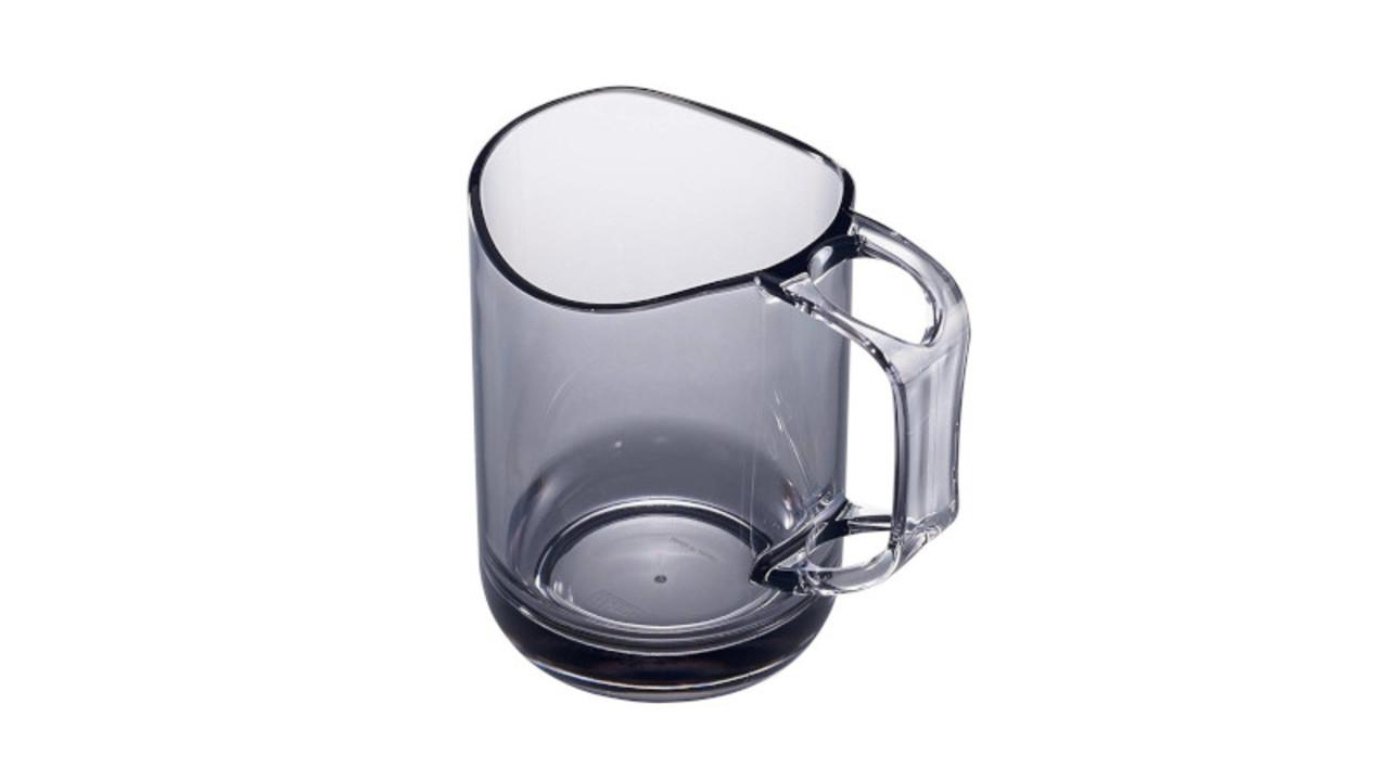 洗面所のコップが、これで衛生的に! 収納の悩みがバッチリ解決しそう〜