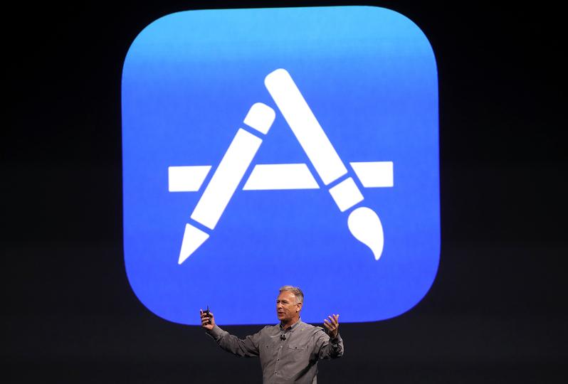Apple、悪質なサブスクアプリをストアから削除しているご様子