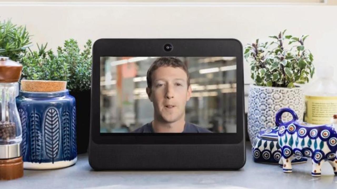 しないって言ったのに...!Facebookのスマスピ「Portal」は、ユーザーを監視可能と判明