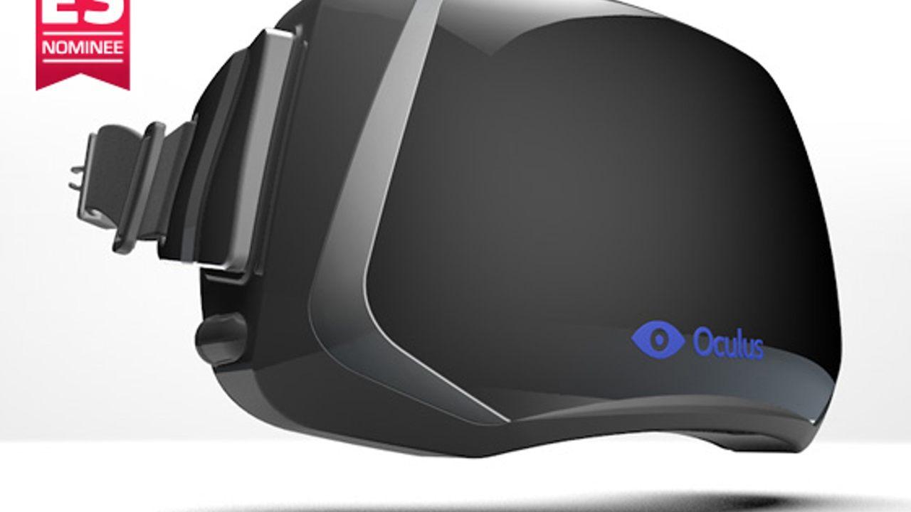 Oculusの共同創業者、Facebookを去る