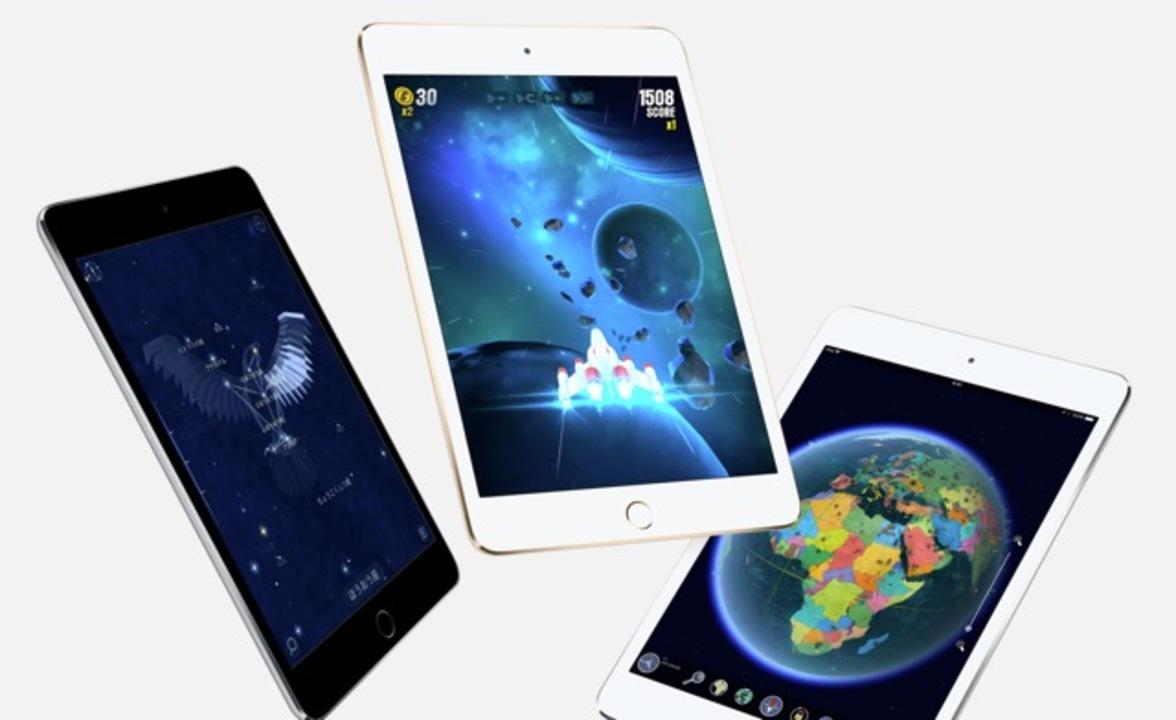 し しし 信じられるかい ipad mini 5 が2019年春にやってくるとか