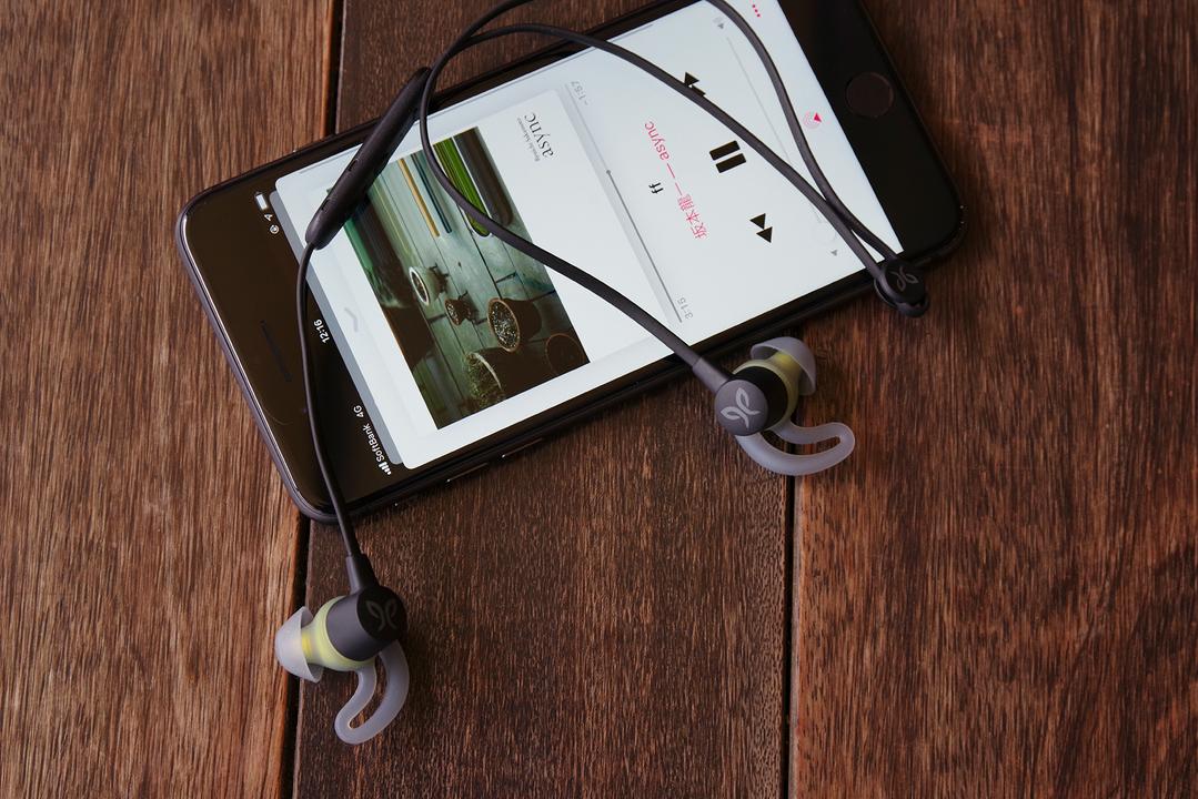 良質感、良フィットなJaybirdの新型Bluetoothイヤフォン「Jaybird TARAH」を使ってみた
