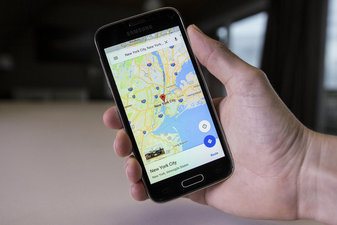 検索・即・予約。ぐるなびがGoogle Map上での予約サービスを開始