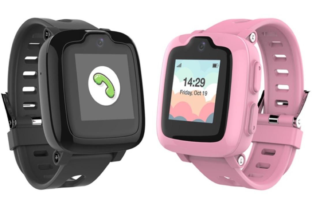 キッズ向け時計型スマホは、家族の安心と無限の遊びを提供するかもしれない