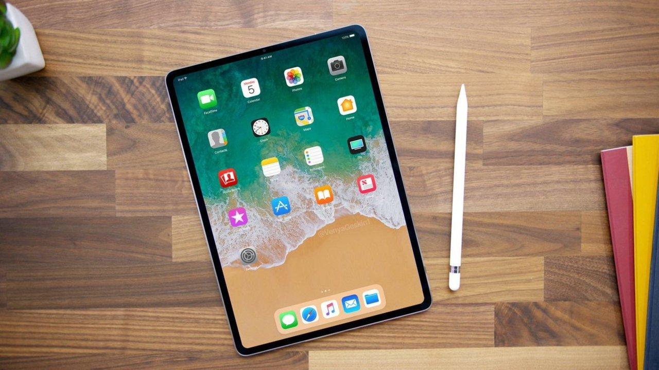 iPhoneも対応してくんないかな。新型iPad ProのFace IDはタテヨコ兼用